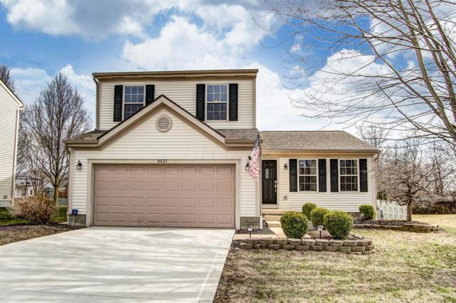 8621 Army Place, Galloway, OH 43119 (MLS #219011691) :: Keller Williams Excel