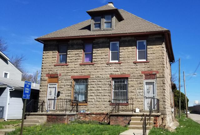692 Gibbard Avenue #4, Columbus, OH 43201 (MLS #219011702) :: ERA Real Solutions Realty