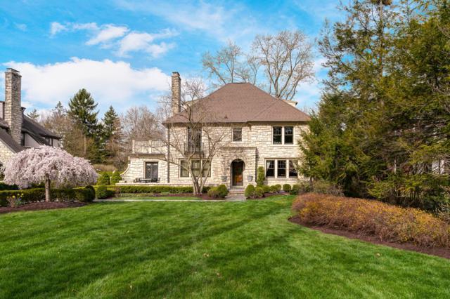 351 S Columbia Avenue, Bexley, OH 43209 (MLS #219011721) :: Signature Real Estate