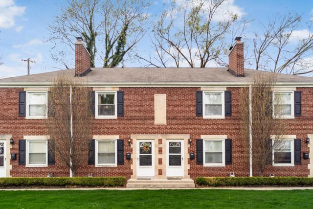 1801 Northwest Boulevard, Columbus, OH 43212 (MLS #219011731) :: Keller Williams Excel