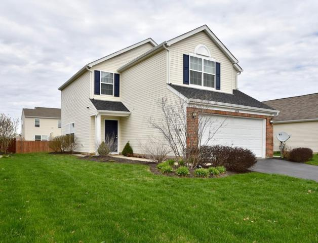 6104 Nasby Drive, Galloway, OH 43119 (MLS #219011733) :: RE/MAX ONE