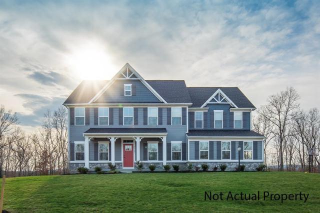 8254 Arbor Lane, Blacklick, OH 43004 (MLS #219011762) :: ERA Real Solutions Realty