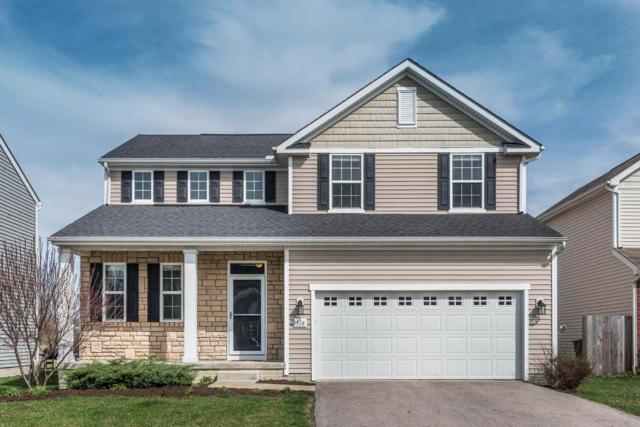 376 Mogul Drive, Galloway, OH 43119 (MLS #219011790) :: Signature Real Estate