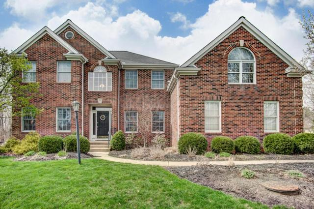 5667 Ridgewood Avenue, Westerville, OH 43082 (MLS #219011815) :: ERA Real Solutions Realty