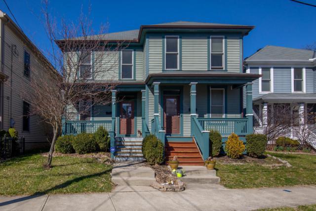 971 N 6th Street, Columbus, OH 43201 (MLS #219011842) :: ERA Real Solutions Realty