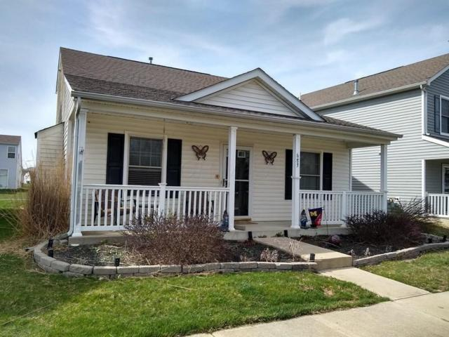 683 Perilous Place, Galloway, OH 43119 (MLS #219011843) :: Signature Real Estate