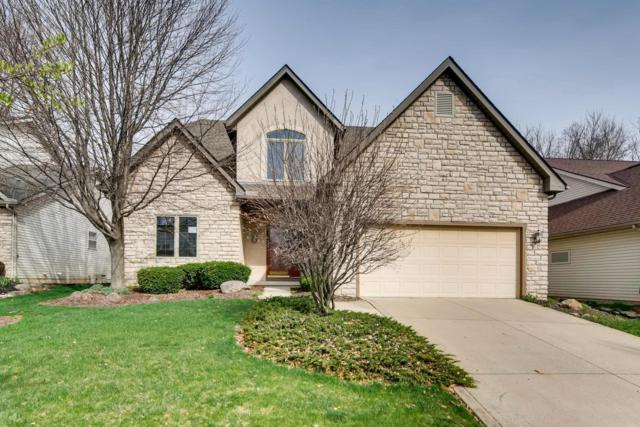 2846 Hollow Cove Court, Columbus, OH 43231 (MLS #219011866) :: ERA Real Solutions Realty