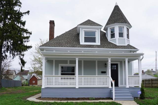 212 Avondale Avenue, Columbus, OH 43223 (MLS #219011876) :: The Clark Group @ ERA Real Solutions Realty