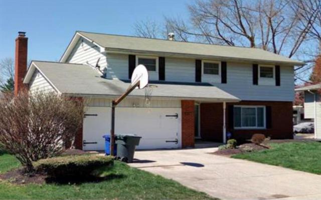 5713 Loganwood Road, Columbus, OH 43229 (MLS #219011877) :: Keller Williams Excel