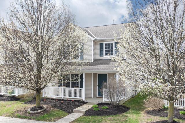 239 Bartlett Street, Delaware, OH 43015 (MLS #219011896) :: Signature Real Estate