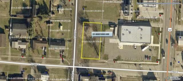 5044 W Main Street, South Bloomfield, OH 43103 (MLS #219011903) :: The Raines Group