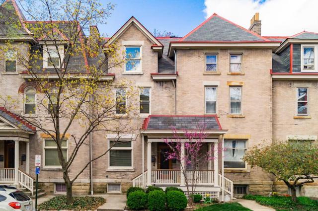 36 Buttles Avenue, Columbus, OH 43215 (MLS #219011937) :: Signature Real Estate