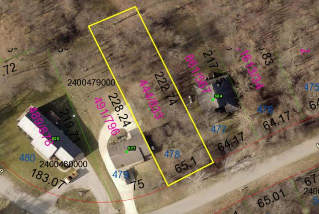 608 Mcintosh Drive, Howard, OH 43028 (MLS #219011961) :: The Clark Group @ ERA Real Solutions Realty