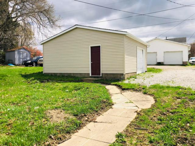 809 Johnson Avenue, New Lexington, OH 43764 (MLS #219011962) :: Berkshire Hathaway HomeServices Crager Tobin Real Estate