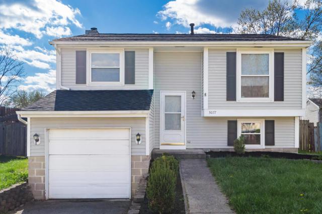 3077 Deepwood Drive, Reynoldsburg, OH 43068 (MLS #219011994) :: ERA Real Solutions Realty