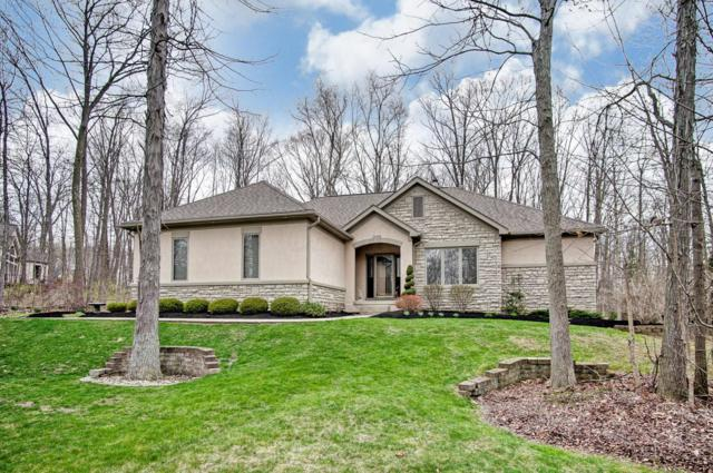 9810 Monteray Drive, Plain City, OH 43064 (MLS #219011995) :: Berkshire Hathaway HomeServices Crager Tobin Real Estate