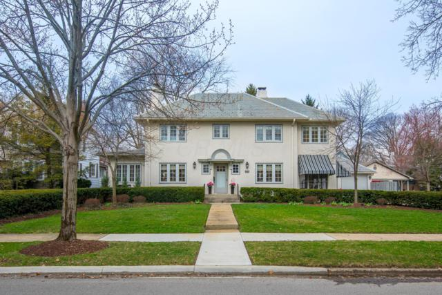 1775 Bedford Road, Columbus, OH 43212 (MLS #219012018) :: ERA Real Solutions Realty