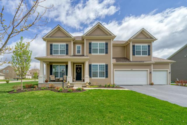 4859 Braiden Drive, Galena, OH 43021 (MLS #219012021) :: The Clark Group @ ERA Real Solutions Realty