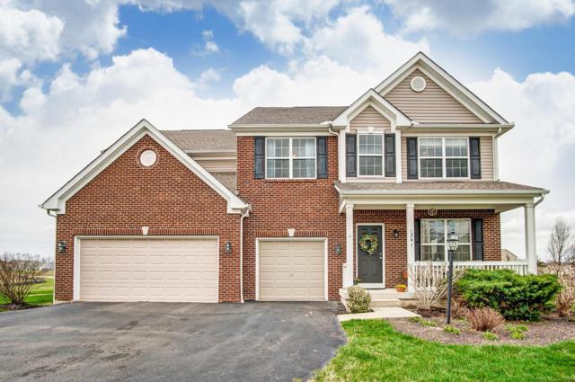 1341 Miami Drive, Marysville, OH 43040 (MLS #219012026) :: Signature Real Estate