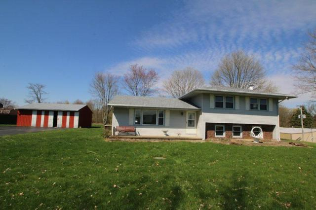 15275 Meredith State Road, Sunbury, OH 43074 (MLS #219012042) :: Keller Williams Excel