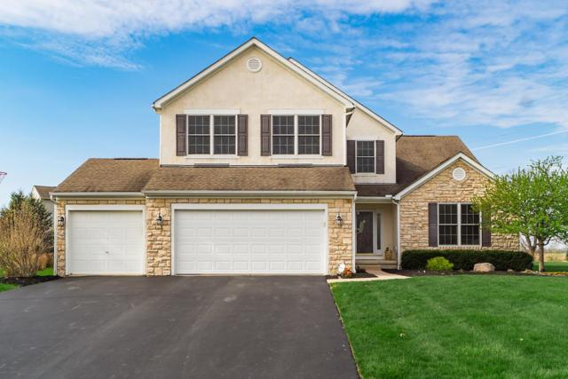 6347 Katherine Court, Hilliard, OH 43026 (MLS #219012080) :: Signature Real Estate