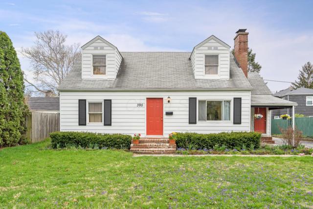 395 N Cassady Avenue, Bexley, OH 43209 (MLS #219012092) :: Signature Real Estate
