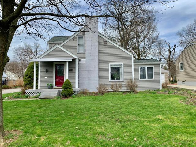 238 E Weisheimer Road, Columbus, OH 43214 (MLS #219012093) :: RE/MAX ONE