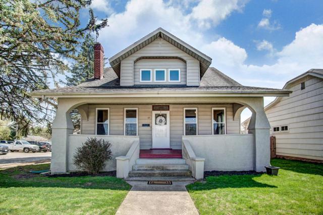 39 W Main Street, West Jefferson, OH 43162 (MLS #219012101) :: Berkshire Hathaway HomeServices Crager Tobin Real Estate