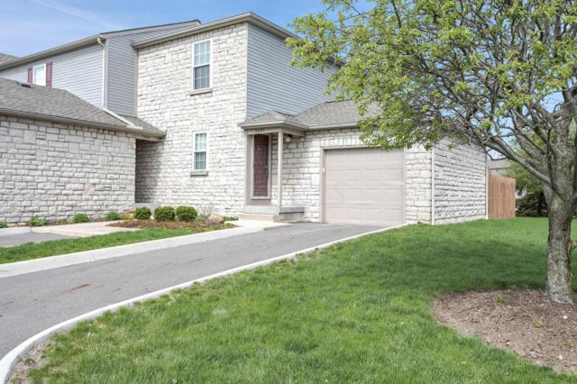 5491 Martlet Avenue 22F, Columbus, OH 43235 (MLS #219012131) :: Signature Real Estate