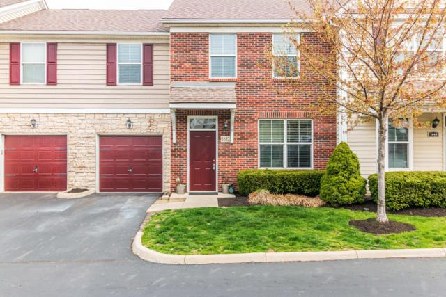 1652 Nature Drive, Grove City, OH 43123 (MLS #219012132) :: Berkshire Hathaway HomeServices Crager Tobin Real Estate