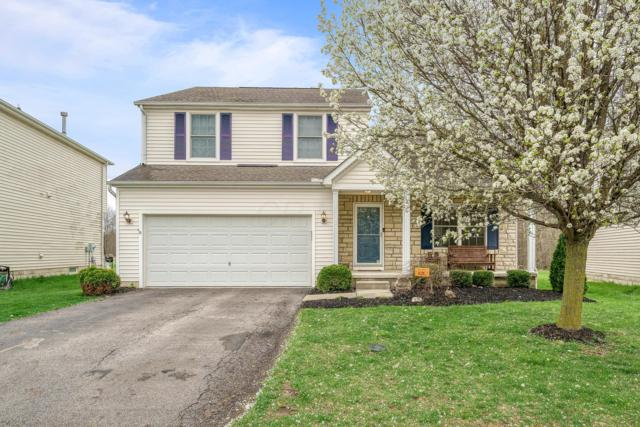 5622 Genoa Farms Boulevard, Westerville, OH 43082 (MLS #219012138) :: ERA Real Solutions Realty