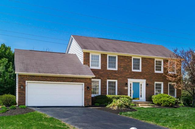 3990 Ayshire Court, Powell, OH 43065 (MLS #219012149) :: ERA Real Solutions Realty