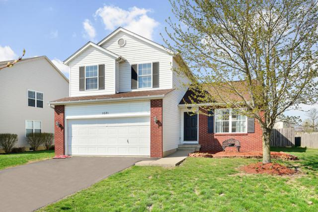 1021 Brittany Drive, Delaware, OH 43015 (MLS #219012159) :: ERA Real Solutions Realty