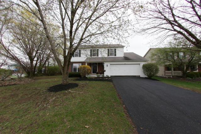 5510 Hyde Park Drive, Hilliard, OH 43026 (MLS #219012170) :: ERA Real Solutions Realty