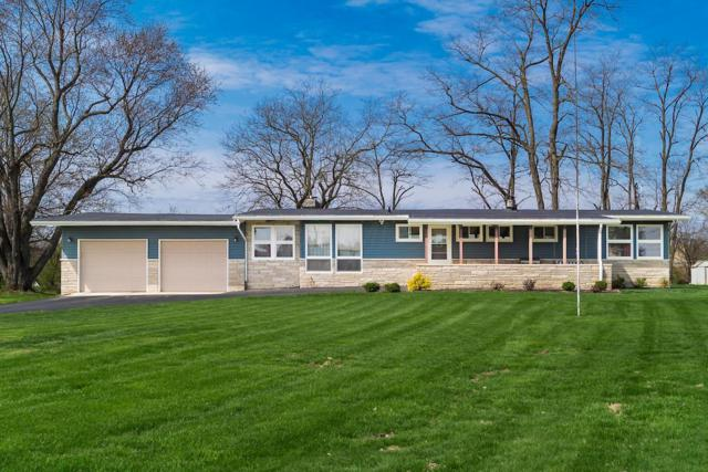 131 Crestview Drive, Delaware, OH 43015 (MLS #219012198) :: ERA Real Solutions Realty