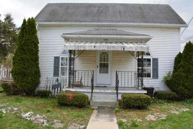 428 Mill Street, Greenfield, OH 45123 (MLS #219012206) :: ERA Real Solutions Realty