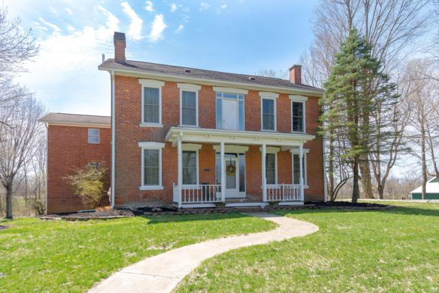 966 Dorothy Lane, Bellefontaine, OH 43311 (MLS #219012208) :: ERA Real Solutions Realty