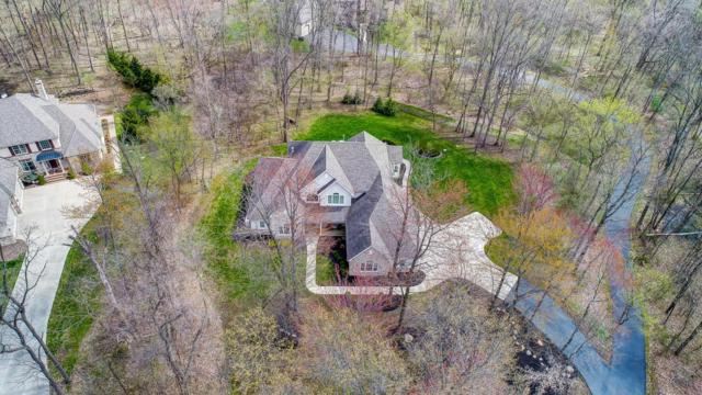 2412 Sweet Clover Lane, Galena, OH 43021 (MLS #219012222) :: The Clark Group @ ERA Real Solutions Realty
