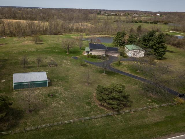 8911 Hyland Croy Road, Plain City, OH 43064 (MLS #219012231) :: Berkshire Hathaway HomeServices Crager Tobin Real Estate