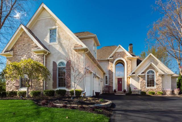6850 Macneil Drive, Dublin, OH 43017 (MLS #219012249) :: Signature Real Estate