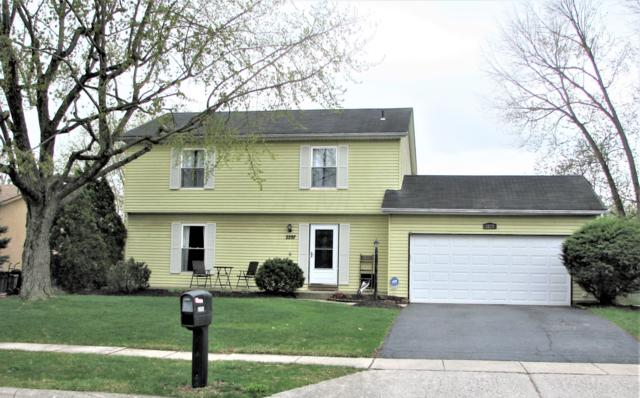 2297 Blodwen Circle, Grove City, OH 43123 (MLS #219012250) :: Julie & Company