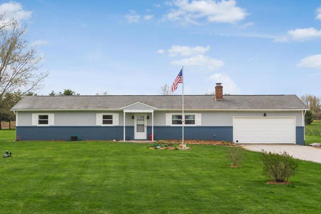 13213 Duncan Plains Road NW, Johnstown, OH 43031 (MLS #219012276) :: The Clark Group @ ERA Real Solutions Realty