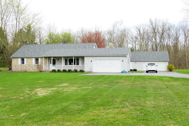 19255 Northwest Parkway, Marysville, OH 43040 (MLS #219012297) :: Signature Real Estate