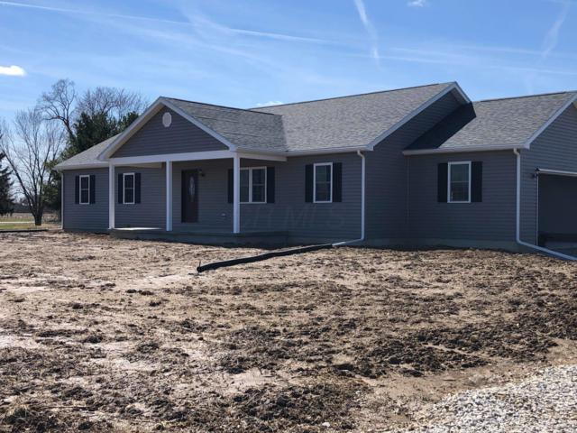 7630 County Road 64, Caledonia, OH 43314 (MLS #219012317) :: Berkshire Hathaway HomeServices Crager Tobin Real Estate