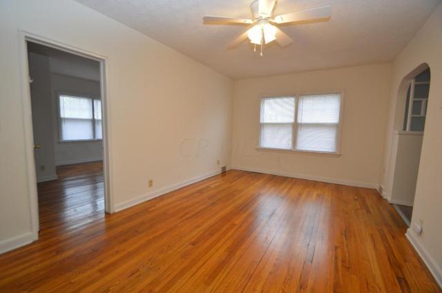 1011 King Avenue B, Columbus, OH 43212 (MLS #219012322) :: CARLETON REALTY