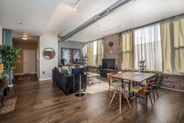 78 E Chestnut Street #405, Columbus, OH 43215 (MLS #219012343) :: Signature Real Estate