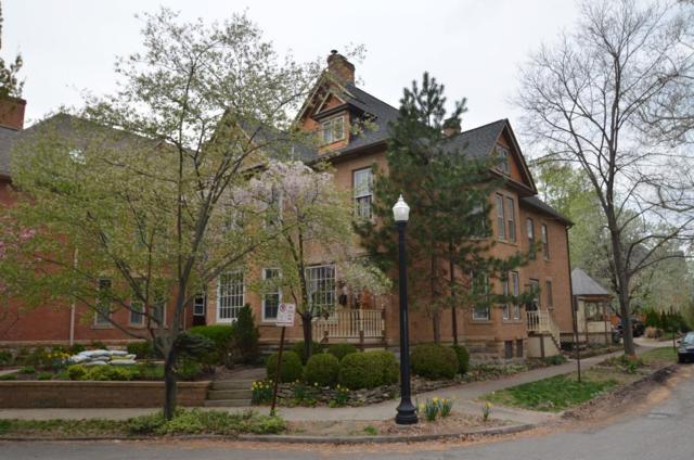 390 W 7th Avenue, Columbus, OH 43201 (MLS #219012353) :: Signature Real Estate