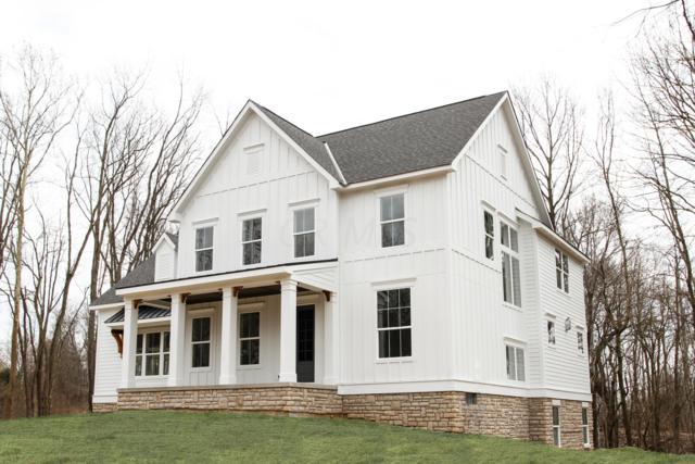 1105 Ruth Crossing W, Delaware, OH 43015 (MLS #219012355) :: Signature Real Estate