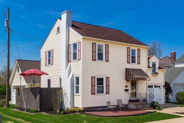 433 N Eastwood Avenue, Lancaster, OH 43130 (MLS #219012356) :: Berkshire Hathaway HomeServices Crager Tobin Real Estate