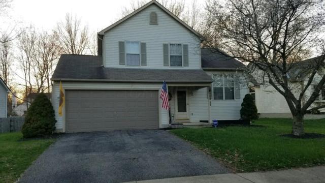 863 Buehler Drive, Delaware, OH 43015 (MLS #219012371) :: Signature Real Estate